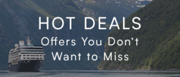 Hot Deals Offers You Dont Want to Miss